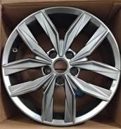 Новые диски R17 5/114,3 Mazda, Kia, Hyundai