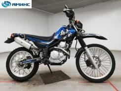 Yamaha Serow XT 250, 2005