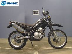Yamaha Serow XT 250, 2007