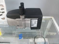 Предпусковой подогреватель (Гидроник) Hydronic 3 B4E 12В-бензин 4КВт