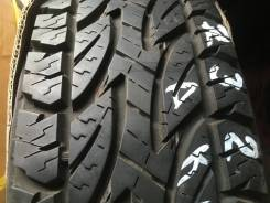 Bridgestone Dueler A/T. летние, 2013 год, б/у, износ 10%