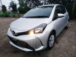 Toyota Vitz 1,3 литра без пробега под выкуп