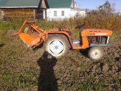 Kubota B1620. Продам мини трактор , 16 л.с.