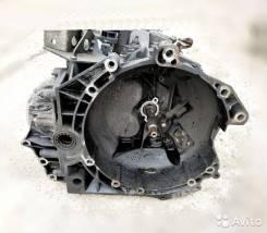 МКПП кпп 6-ст Пежо Боксёр (Peugeot Boxer) 2.2 HDI