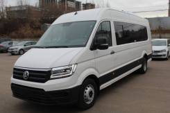 Volkswagen Crafter. Автобус на базе VW Crafter 50 Луидор 223900 в Уфе, 19 мест