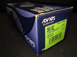 Дисковые тормозные колодки Advics SN192. В наличии