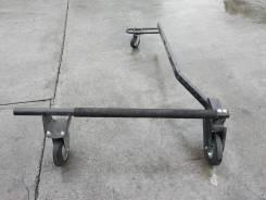 Подставка-подкат (кантователь) для снегохода 0.5 т