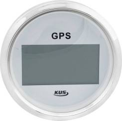 GPS-спидометр электронный