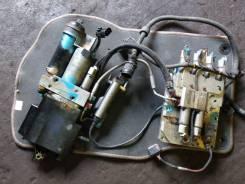 Гидроблок для МКПП на BMW M5 E60 M6 E63