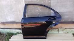 Дверь задняя левая Mercedes-Benz W221