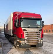 Scania R420. Scania R 420, 11 705куб. см., 19 000кг., 4x2