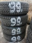 Pirelli. зимние, шипованные, б/у, износ 20%