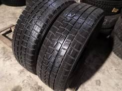 Dunlop Winter Maxx. зимние, без шипов, б/у, износ 5%