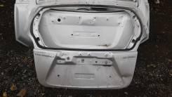 Крышка (дверь) багажника Chevrolet Spark