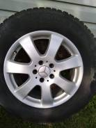 Комплект колес в сборе на Mercedes ML 350 (w164)