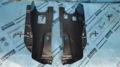 Защита заднего бампера Lexus LX 450D 570