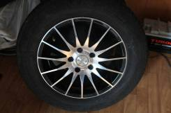 Комплект колес 215/65 R16