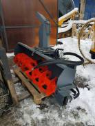 Шнекоротор навесной для уборки снега