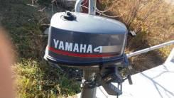 Продам двигатель Yamaha 4