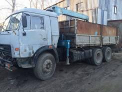 КамАЗ 53215N, 2004