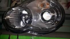 Фара передняя L (с корректором) Smily F4121100C1