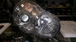 Фара передняя R (с коректором) Smily F4121200C1