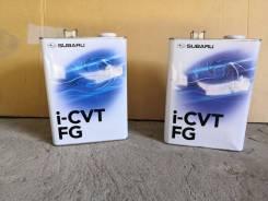 Subaru i CVT-FG Fluid K0414-Y0710