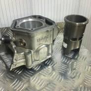 Гильзы цилиндра двигателя.