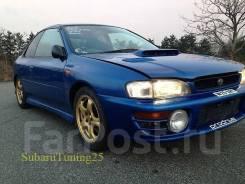 Стекло фары правое Subaru Impreza WRX STI GC GF дорестайл Subaru Impreza WRX STI