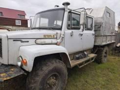 ГАЗ 3325 Егерь-2, 2004