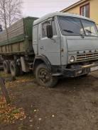КамАЗ 35320, 1997