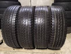 Dunlop Winter Maxx. зимние, без шипов, б/у, износ 5 %