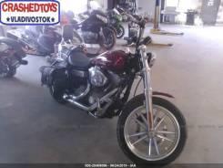 Harley-Davidson Dyna Super Glide FXDI. 1 450куб. см., исправен, птс, без пробега. Под заказ