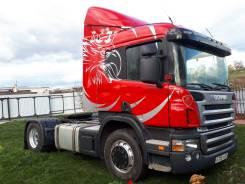 Scania, 2008