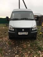 ГАЗ 27527, 2011