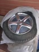 """Комплект колес 235/55/17 на литье в прекрасном состоянии. 7.5x17"""" 5x108.00 ET45"""