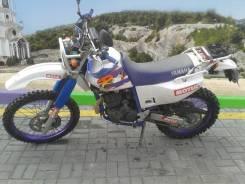 Yamaha TT-R 250 Raid, 1993
