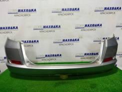 Бампер Honda Fit Shuttle 2011-2015 GP2 LDA, задний