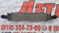 Радиатор интеркулера Mercedes W204 W212 X204