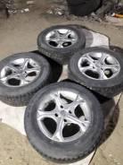 """Комплект зимних колёс R15 5x114.3Maxxis 205/65R15. 6.5x15"""" 4x114.30"""