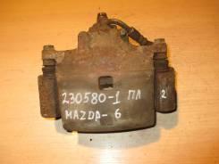 [арт. 230580-1] Суппорт передний левый [GS1D3371X] для Mazda 6 I, Mazda 6 II