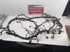 Электропроводка (подкапотная на передней панели) [20111031] для SsangYong Kyron