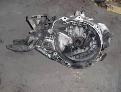 МКПП. Chevrolet Lanos