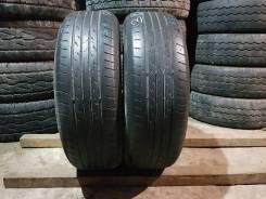 Bridgestone Nextry Ecopia. летние, 2016 год, б/у, износ 50%
