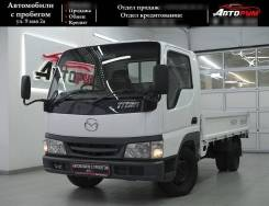 Mazda Titan. Mazda titan, 2 500куб. см., 3 215кг., 4x2