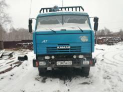 КамАЗ 53215, 2007