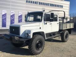 ГАЗ-33081 Егерь 2, 2019
