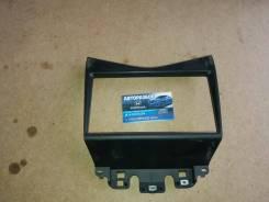 Рамка для магнитолы 2 дин хонда аккорд 7