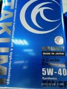 Масло моторное 5W-40 Takumi синтетика