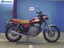 Suzuki VoltyTU 250X, 1997